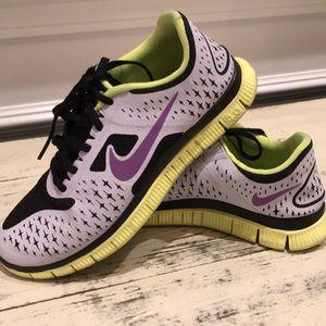 Women Nike sneakers
